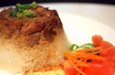 Resep-Nasi-Tim-Ayam-Jamur