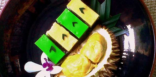 Resep-Srikaya-Durian