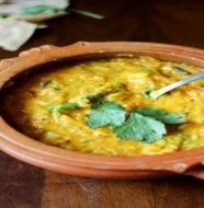 Curry Daal