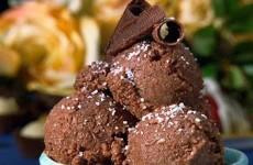 Es Krim Coklat