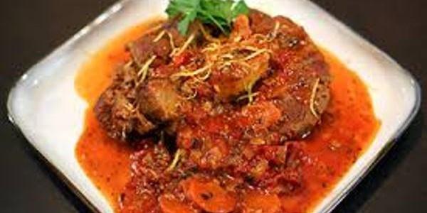 Italian Veal