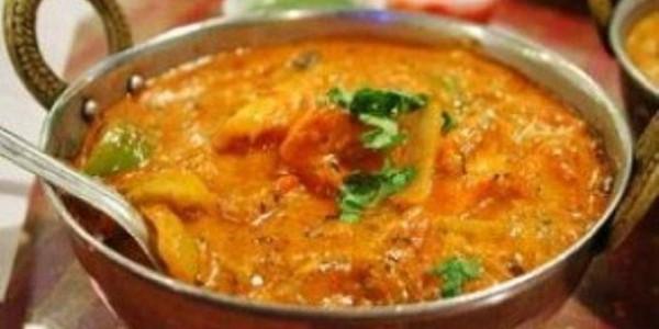 Kari Ayam India