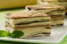 Kue Kering Vanila Berlapis