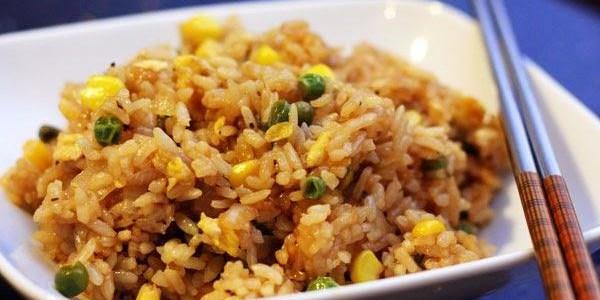 Nasi Goreng Terasi Kampung