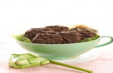 ALL CHOCOLATE CRISPY